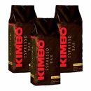 "3x Kaffeebohnen Kimbo Espresso Bar ""Extra..."