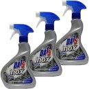 """3x Dat 5 Inox Spray """"Edelstahlreiniger""""..."""
