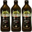 3x Farchioni Olivenöl Extra Vergine 100% Italiano,...
