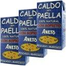 """3x Aneto Caldo para Paella """"Brühe für..."""