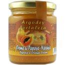 """Argodey Fortaleza Crema de Papaya-Naranja """"Papaya..."""