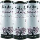 "3x Baeturia Organic Cookery ""Olivenöl Extra..."