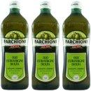 3x Farchioni Olivenöl Extra Vergine...