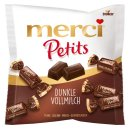 Storck Merci Petits dunkle Vollmilch (125g Beutel)