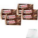 Hanuta Brownie Style Limited Edition 4er Pack (4x220g...