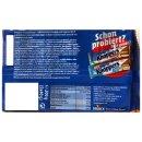 Knoppers Riegel Erdnussriegel (5x25g Packung)