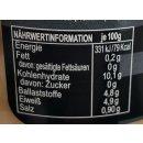 JA´E Dicke Bohnen Gastropack (6x560g Glas) + usy Block