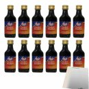 Appel Zucker Couleur (12x40ml Flasche) + usy Block