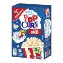 Gut & Günstig Mikrowellen Popcorn süß...