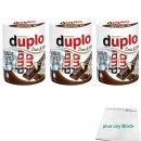 Ferrero duplo Dark & Vanilla Sundae Choco Style 3er...