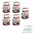 Ferrero duplo Dark & Vanilla Sundae Choco Style 5er...