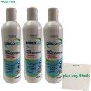 Dercomed Hand-Desinfektionsgel (280 ml Flasche)4008666897787
