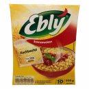 Ebly Original Sonnenweizen 4 Kochbeutel (500g Packung)