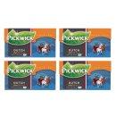 Pickwick Dutch Medium Schwarztee mit Orangenschalen (4x20...