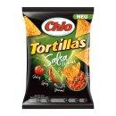 Chio Tortillas Salsalicious (125g Beutel)