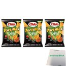 Chio Tortillas Salsalicious (3x125g) + usy Block