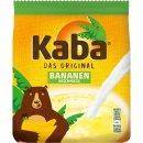 Kaba Das Original Banane Getränkepulver (400g Beutel)