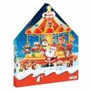 Ferrero Kinder Maxi Mix Adventskalender Motiv: Karussell...