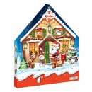 Ferrero Kinder Maxi Mix Adventskalender MOTIV: Haus (351g)