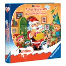 kinder Mix Adventskalender Ravensburger Leserabe (109g)