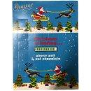 "Adventskalender Sprüche ""Christmas is..."