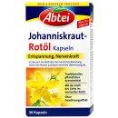 Abtei Johanniskraut Rotöl (30 Kapseln)