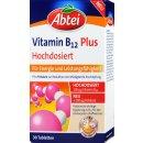 Abtei Vitamin B12 Plus Hochdosiert (30 Tabletten)