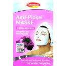 Schaebens Anti-Pickel Maske (2x5ml Packung)