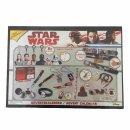 Craze Star Wars Adventskalender Episode VIII (1 St)