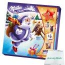 Milka Adventskalender Weihnachtsfreunde Motiv:...