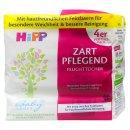 Hipp Babysanft Feuchttücher 3er Pack (3x 4x56...