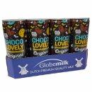 Globemilk Choco Lovely Chocolatemilk Original 12 x 0,25l...