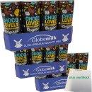 Globemilk Choco Lovely Chocolatemilk Original 3er Pack...