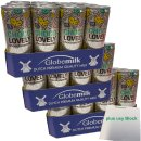 Globemilk Choco Lovely Chocolatemilk White 3er Pack (3x...