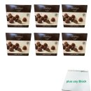 Bonbiance cacaotruffels 250g Packung 6er Pack (6x Kakao...