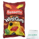Bassetts englisches Weingummi Traditional Winegums (1kg...