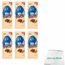 m&ms Almond 6er Pack (6x165g Tafel Milchschokolade...