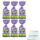 Milka Schokoladen Eier Lait Melk 6er Pack (6x 100g...