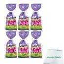 Milka Schokoladen Eier Lait-Melk Bisquit 6er Pack (Mit...