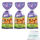 Milka Schokoladen Eier Blanc-Wit Praline 3er Pack...