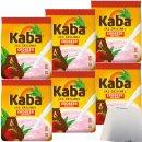 Kaba Das Original Erdbeere Getränkepulver 6er Pack...
