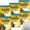 Kaba Das Original Vanille Getränkepulver 6er Pack...