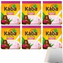 Kaba Das Original Himbeere Getränkepulver 6er Pack...