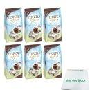 Ferrero Eggs 6er Pack (6x 100g Packung) + usy Block