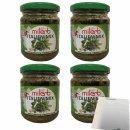 Milerb Italien Mix Kräuterzubereitung 4er Pack...