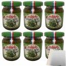 Milerb Salat Mix Kräuterzubereitung 6er Pack (6x50g...