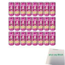 Barbie Girls Drink Raspberry-Feijoa (24x0,25l Dose)