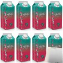 Capital Bra Eistee BraTee Wassermelone 8er Pack (8x750ml)...