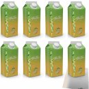 Capital Bra Eistee BraTee Zitrone 8er Pack (8x750ml) +...