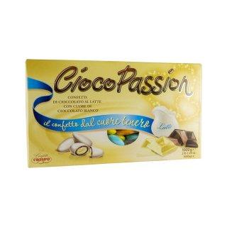 Crispo Confetti Cioco Passion Latte (1kg Packung)